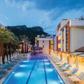 Holidays at Iko Garden Resort in Kemer, Antalya Region