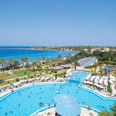 Holidays at Buyuk Anadolu Didim Resort Hotel in Altinkum, Bodrum Region