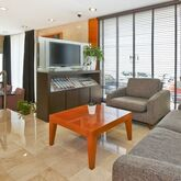 NH Barcelona Les Corts Hotel Picture 8