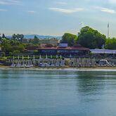 Holidays at Ozlem Garden Hotel in Side, Antalya Region