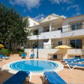 Alfagar Cerro Malpique Apartments Picture 4