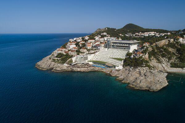 Holidays at Rixos Premium Dubrovnik in Dubrovnik, Croatia