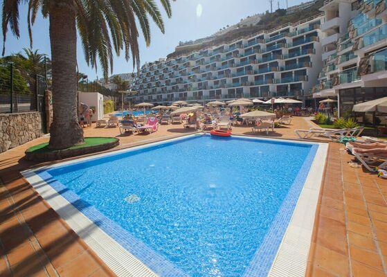 Holidays at Hotel Revoli in Puerto Rico, Gran Canaria