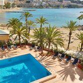 Holidays at Lido Apartments in Figueretas, Ibiza
