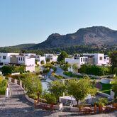 Holidays at Lindian Village Hotel in Lardos, Rhodes