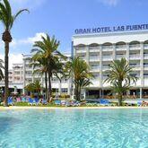 Gran Hotel Las Fuentes Picture 0