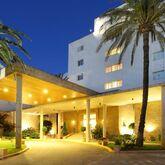 Holidays at Parador De Javea Hotel in Javea, Costa Blanca