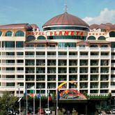 Planeta Hotel Picture 0
