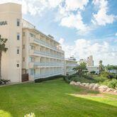 Cynthiana Beach Hotel Picture 2