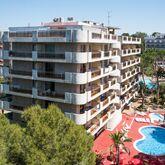 Ibersol Mediterranean Suite Apartments Picture 0