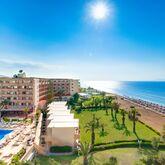Holidays at Sun Beach Resort Hotel in Ialissos, Rhodes