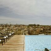 Holidays at Grand Central Hotel in Gothic Quarter, Barcelona