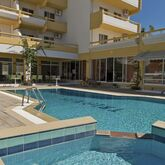 Trianta Hotel and Apartments Picture 2