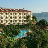 Mutlu Hotel Picture 11