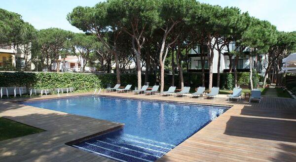 Holidays at NM Suites Hotel in Platja d'Aro, Costa Brava
