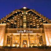 Raffles Dubai Hotel Picture 0