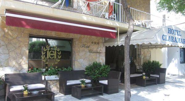 Holidays at Claramar Hotel in Platja d'Aro, Costa Brava