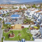 Holidays at Sunset View Club Hotel in Golf del Sur, San Miguel de Abona