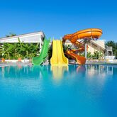 Holidays at Golden Odyssey Hotel in Kolymbia, Rhodes
