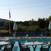 Holidays at Golden Beach Hotel in Koukounaries, Skiathos