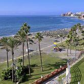Holidays at Hotel Aleysa Playa in Benalmadena, Costa del Sol