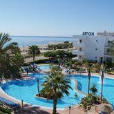 Holidays at Best Oasis Tropical Hotel in Mojacar, Costa de Almeria