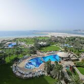 Holidays at Le Royal Meridien Beach Resort Hotel in Jumeirah Beach, Dubai