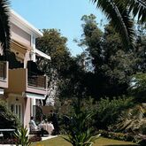 Olissippo Lapa Palace Hotel Picture 11
