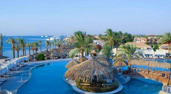 Holidays at Sindbad Beach Resort in Hurghada, Egypt
