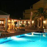 Holidays at Jason Hotel in Ipsos, Corfu