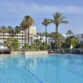 Holidays at Sol Don Pablo Hotel in Torremolinos, Costa del Sol