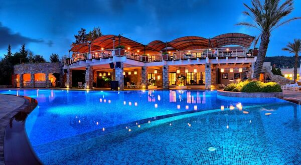 Holidays at Marmara Bodrum Hotel in Bodrum, Bodrum Region