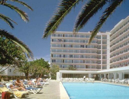 Holidays at Java Hotel in Ca'n Pastilla, Majorca