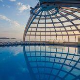 Holidays at Zora Hotel in Primosten, Croatia