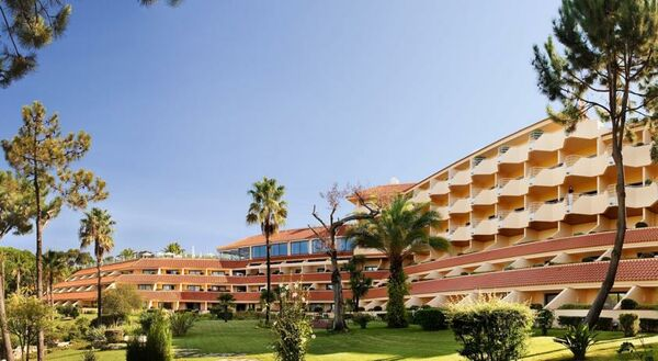Holidays at Quinta Do Lago Hotel in Quinta do Lago, Algarve