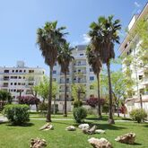 Holidays at Ferrer Tamarindos Apartments in Alcudia, Majorca