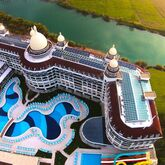 Holidays at Diamond Premium Hotel and Spa in Titreyingol Side, Side