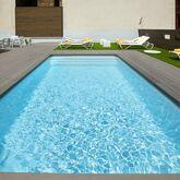Holidays at Silken Concordia Hotel in Parallel, Barcelona