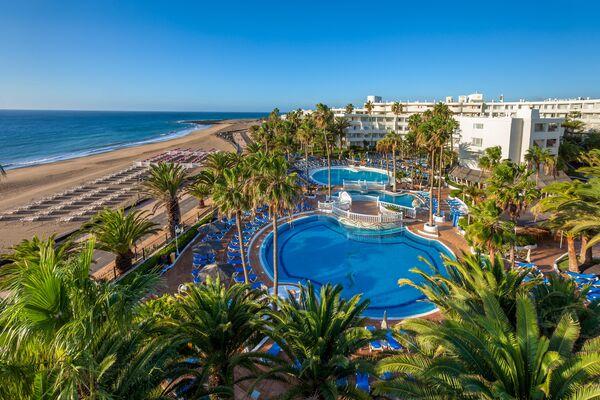 Holidays at Sol Lanzarote in Matagorda, Lanzarote