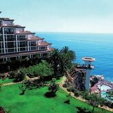 Cliff Bay Resort Hotel Picture 10