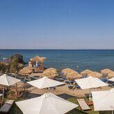 Holidays at Eden Beach Resort Hotel Attica in Anavyssos, Athens