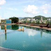 Holidays at Royal Phuket City Hotel in Phuket Town, Phuket