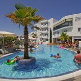 Holidays at Ferrera Beach Apartments in Cala d'Or, Majorca