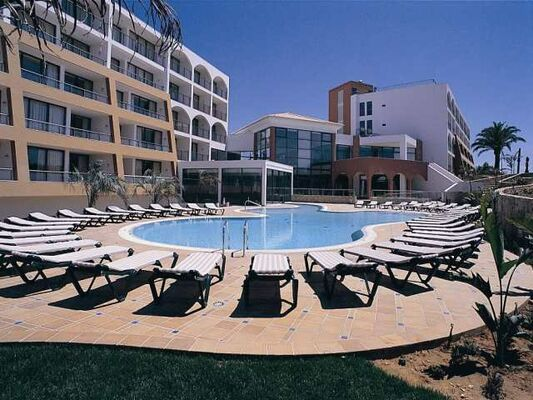 Holidays at Pestana Alvor Park Aparthotel in Alvor, Algarve