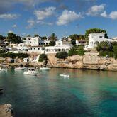 Holidays at Alcaufar Vell Hotel in Cala Alcaufar, Menorca