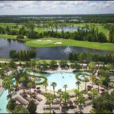 Hilton Orlando Bonnet Creek Hotel Picture 4