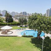 Holidays at Clube Vila Rosa Apartments in Praia da Rocha, Algarve