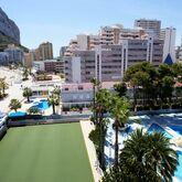 Holidays at Paraiso Mar Apartments in Calpe, Costa Blanca