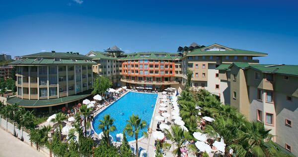 Holidays at Side Star Park Hotel in Side, Antalya Region