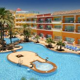 Holidays at Mediterraneo Bay in Roquetas de Mar, Costa de Almeria